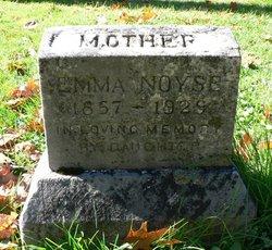 Emma Noyse