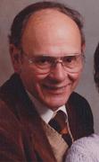 """James Orsman """"Jim"""" Richmond"""