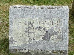Hilda R. <I>Tasker</I> Bryant
