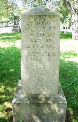 Mary J. Longfellow