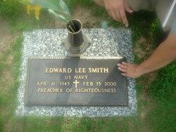 "Edward Lee ""Ted"" Smith"