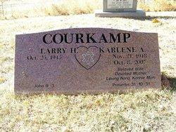 Larry H. Courkamp
