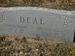Edgar Allen Deal