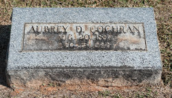 Aubrey Cochran