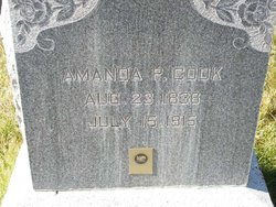 Amanda Polly <I>Savage</I> Cook