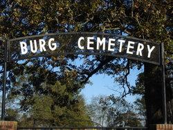 Burg Cemetery