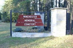 Winchester Memorial Cemetery