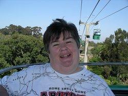 Member Profile: Cheryl Scott - Find A Grave