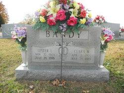 Lester L. Bandy