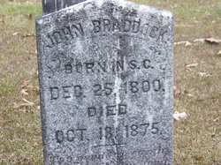 John Braddock