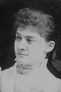 Minnie Eliza <I>Kelsey</I> Dresbach