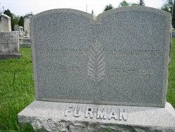 Anna <I>White</I> Furman