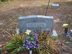 Thelma P.  Henson