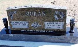 Madeline Eleanor <I>Fletcher</I> Moran