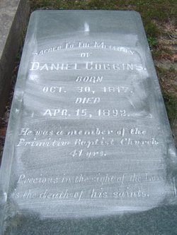 Daniel Coggins