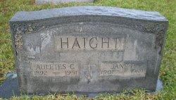 Auletes C. Haight