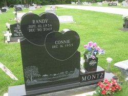 Randy Roy Montz