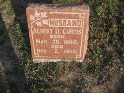 Albert D. Curtis