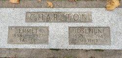 William Emmet Charlton