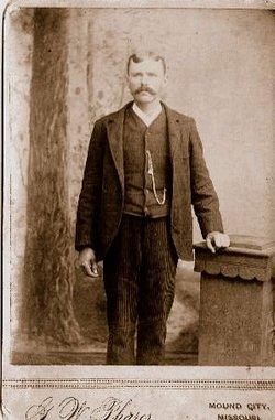 Charles Julian Butrick