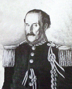 Gen Juan Esteban Pedernera