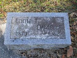 Edith Theo <I>Norton</I> Daniells