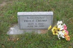 Paul F. Crump
