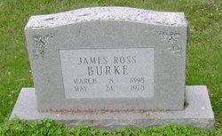James Ross Burke