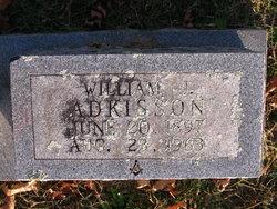 William Jennings Adkisson