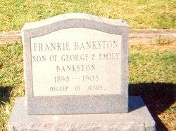 Frankie Bankston