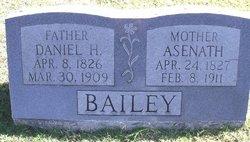 Asenath Bailey