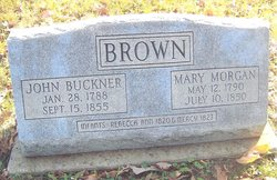 Mercy Brown