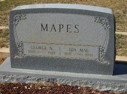Ida Mae Mapes