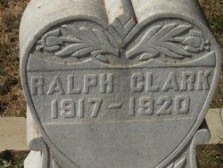 Ralph Clark