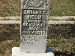 Dwight C. Helm