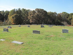 Mount Herman AME Church Cemetery