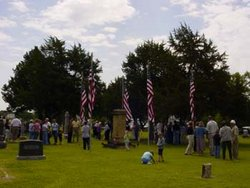Luray Cemetery