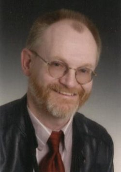 Donald Hardenberger