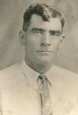 """Edward Archie """"Ed"""" Richardson"""