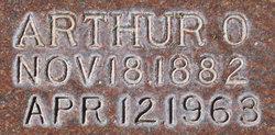 Arthur Olof Nielson