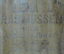 Lena Lucile Rasmussen