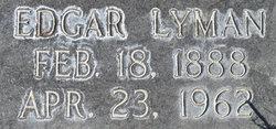 Edgar Lyman Nelson