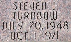 Steven J Turnbow