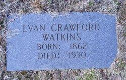 Evan Crawford Watkins