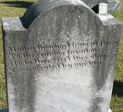 Harriet Minerava <I>Howell</I> Hall