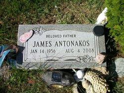 James Antonakos