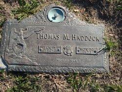 Thomas McKinley Haddock
