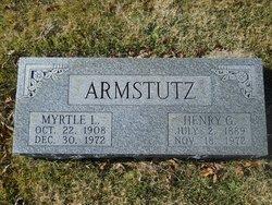 Myrtle L. <I>Grab</I> Armstutz