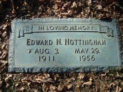 Edward Nelson Nottingham