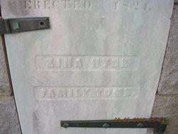 Zina Hyde Jr.